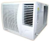 kolin clean air window type aircon