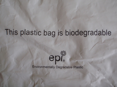 giordano bio-bag